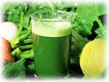 やずやの豆乳青汁はさまざまな栄養素がバランスよく含まれています